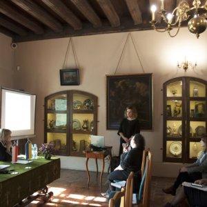 Posiedzenie komisji
