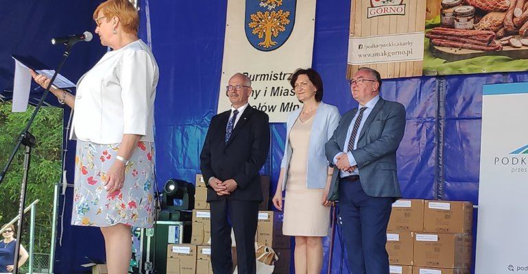 Festiwal Podkarpackich Smaków