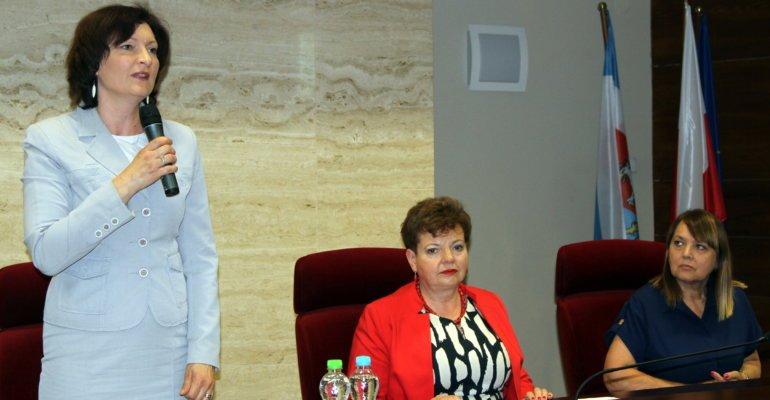 Konferencja konsultacyjna
