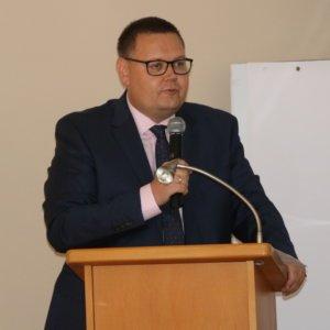 """""""Bieszczady bez barier """" - konferencja"""