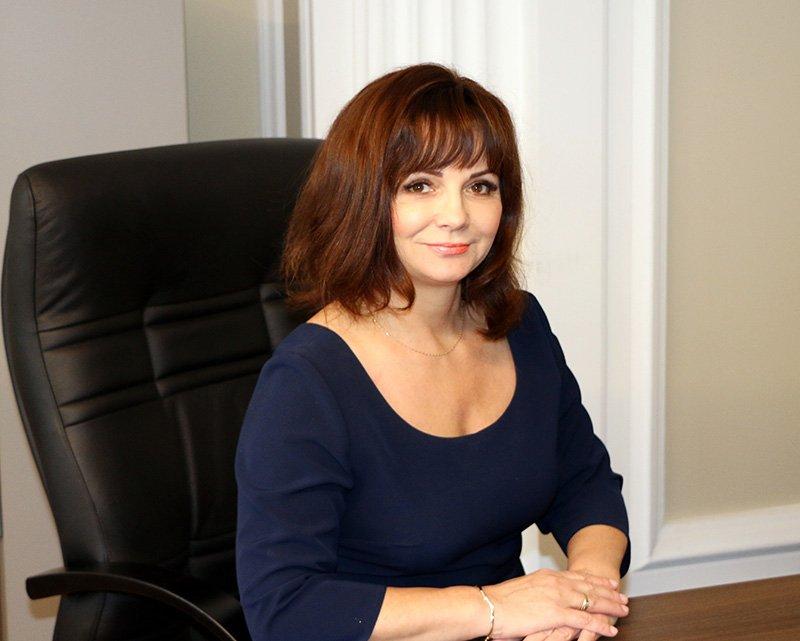 Jolanta Sawicka Wicewojewoda Podkarpacki