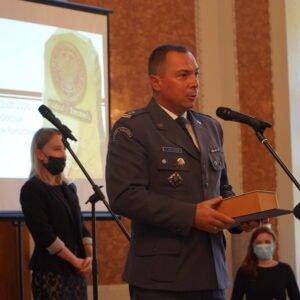 Jubileusz 20-lecia rzeszowskiego oddziału Insytyutu Pamięci Narodowe